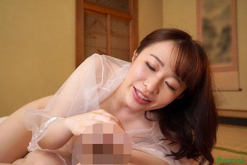 洗練された大人のいやし亭 ~可愛い狐顔のGカップ美女が、おいなりさんをにぎっておもてなし~ 森田みゆ